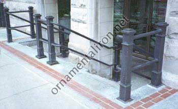 Mueller Ornamental Iron Works Inc Video Amp Image